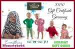 $100 Gift Certificate Giveaway from Yala Designs