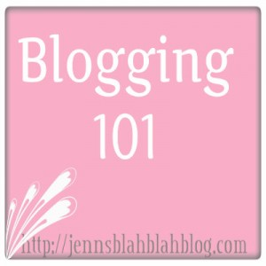 Blogging 101 | Things to Think About Before You Start a Blog