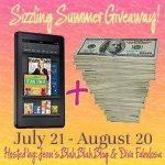 Sizzling Summer Giveaway | Winner Picks $200 Prize