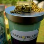Hidden Treasure Candle #Giveaway – Cash Inside Each Candle (TWO Winners)