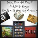 1000 150x150 Free Blogger Opportunity | Soda Steam Giveaway