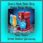 Free Blogger Opportunity | Frozen Beverage Station Giveaway