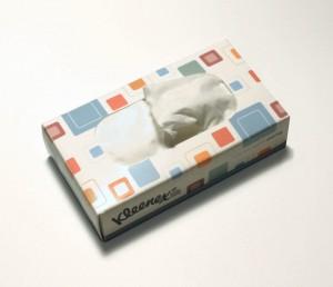 Sending Kleenex Sharing Pack  #KleenexSWS