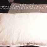 SmartSilk Pillow #Sweepstakes – You're going to love the way you sleep!