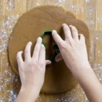 Christmas Gingerbread Cookies Recipe