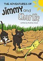 jc Adventures of Jimmy and Charlie Review Mommy Tested #Children Approved