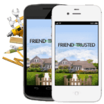 Friend Trusted for Android & iPhone – Finding Professionals Made Easy