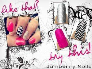 Enter to #Win the Jamberry Nail Shields #Giveaway