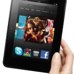 Don't Miss This Kindle Fire #Giveaway