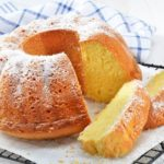 Old Fashion Butter Cake Icing Recipe