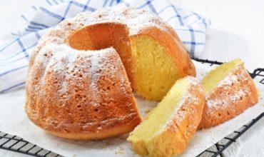 Granny's Old Fashion Butter Cake Recipe