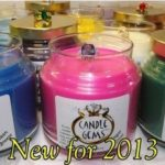 SoyLicious.com Candle Gems #Giveaway