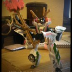 Enter to #Win Transformers Prime #BeastHunters Wheeljack #Giveaway