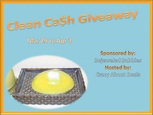 cash soap