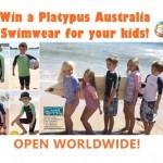 Kids Protective Swimwear #Giveaway (WW)