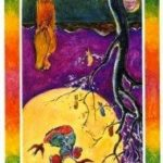 What Do You Think Of Tarot Cards?  I Had My Cards Read!