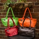 Two Thumbs Up For The Maggie Bag Cicily Tote #Giveaway