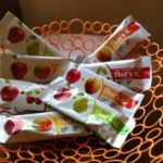 Enter to #win a pack of 12 That's It Fruit Bars!