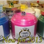 Enter to #Win The SoyLicious Candle Gems #Giveaway