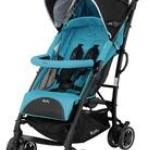 Kiddy USA – Kiddy City'N Move Stroller Review