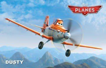 Another Sneak Peek: #DisneyPlanes You're Going To Love It 13