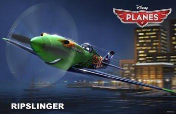 Another Sneak Peek: #DisneyPlanes You're Going To Love It 4