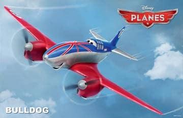 Another Sneak Peek: #DisneyPlanes You're Going To Love It 7