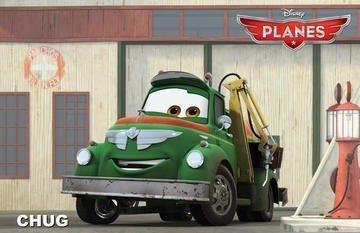 Another Sneak Peek: #DisneyPlanes You're Going To Love It 6
