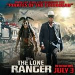 You're Not Going To Want To Miss #Disney's The #LoneRanger