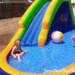 Summer Fun HydroRush Waterpark