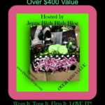 Welcome to the Ultimate Body Wraps Basket Giveaway!