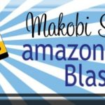 Amazon Gift Card Giveaway 150x150 Sizzling Summer Giveaway | FREE Blogger Opportunity (Kindle, Amazon GC, or PayPal Cash)