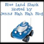 Enter to #Win The Land Shark #Giveaway