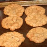 Chewy Peanut Butter Cookie Recipe 150x150 Mrs. Fields #Nibblers Chocolate Chip Cookie Pudding Parfait