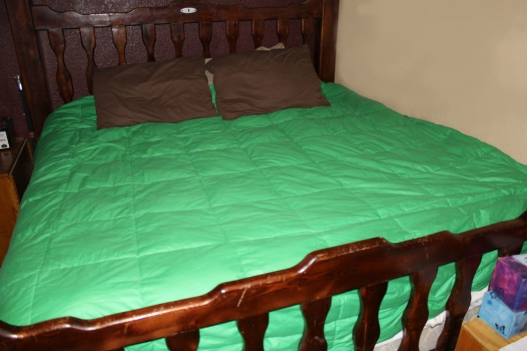 Cuddledown Bedspreads and Comforters