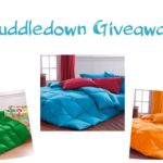Enter To #Win The Meribel Synthetic Fill Comforter #Giveaway (5 WINNERS)