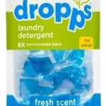 Lighten Your Load with Dropps Detergent #Review