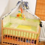 Six Must Have Items For Your Nursery
