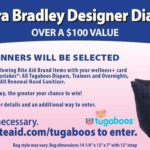 How To Choose Diapers. Save Money With Tugaboos & Enter To Win