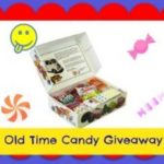 Enter to #win the Old Time Candy #giveaway!
