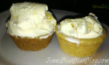 Peanut Butter Cookie Cups for Ice Cream Recipie & Chocolate Chip Too!