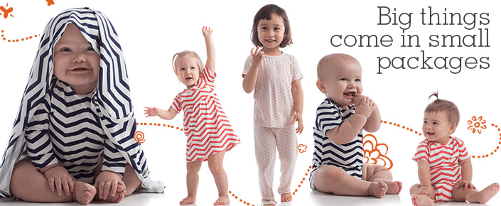 baby clothing giveaway