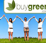 Enter To #Win a $50 Gift Card To Buy Green!
