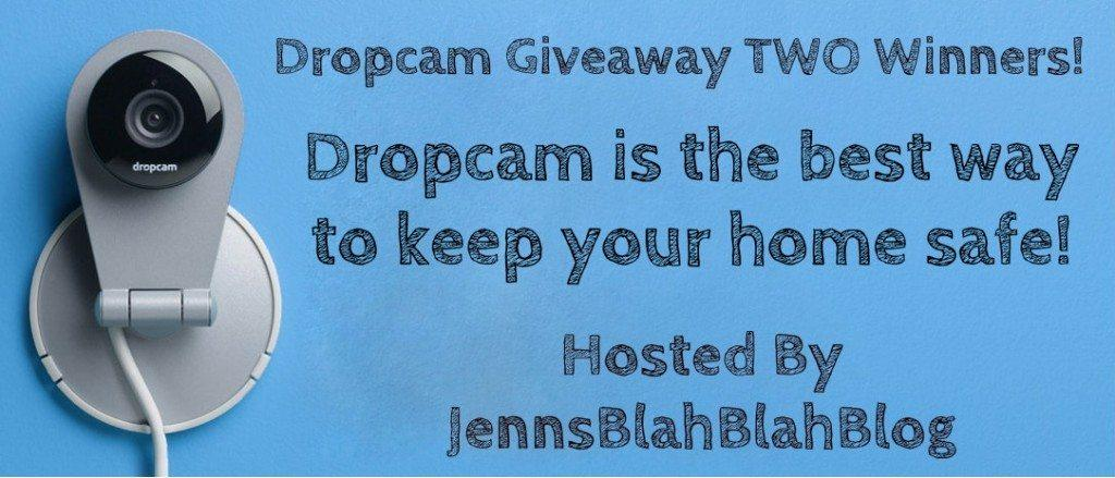 dropcam giveaway