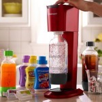 Enter to #win a SodaSteam! Don't miss out on this one!
