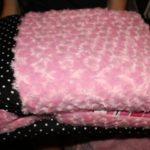 Baby Bed Comforter