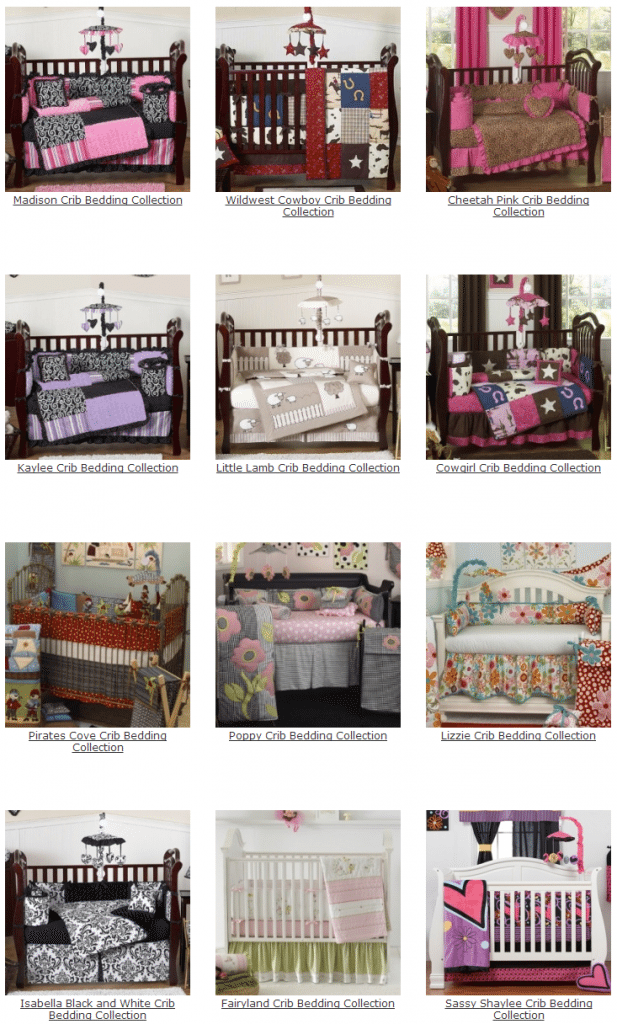 Bedding For Kids 617x1024 Madison Toddler Bedding #Review, Plus Bedroom Design Ideas!