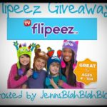 Enter to #Win The Flipeez AWESOME Action Hat #Giveaway #Flipeez