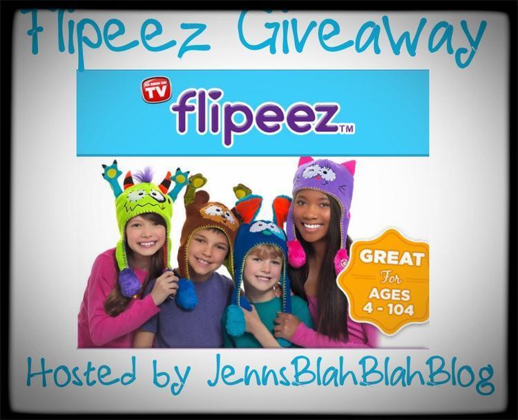 Flipeez Giveaway