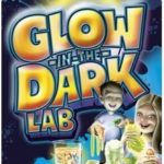 Smart Lab Glow-in-the-Dark Lab at the Smart Lab Free Zone #Giveaway!